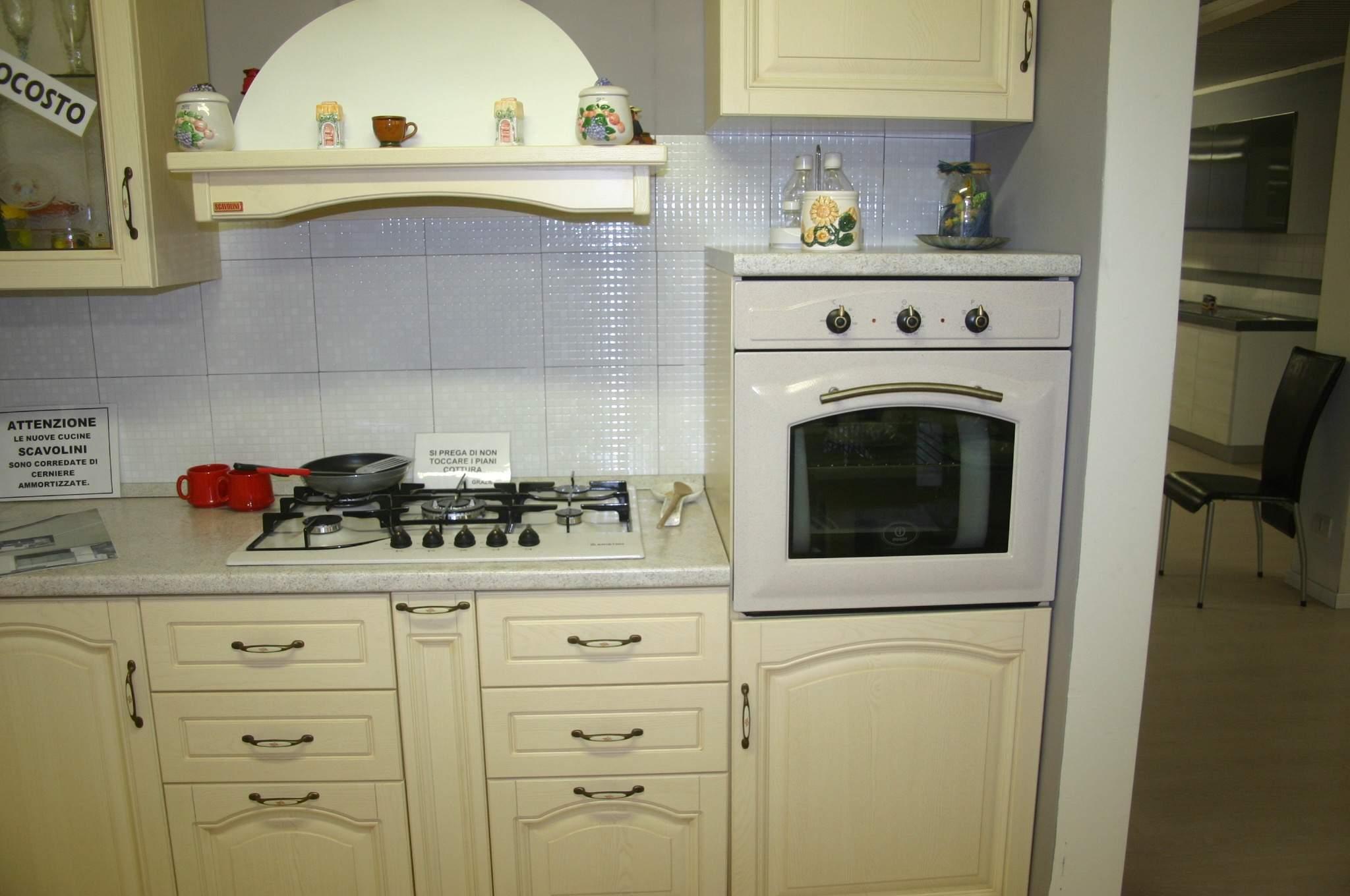 Cucina Margot | Piacentini Arredamenti