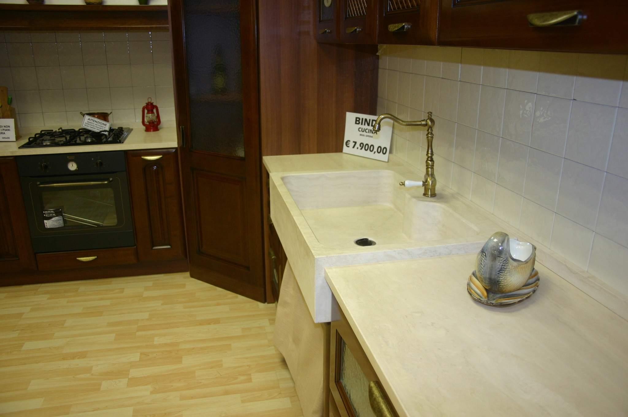 Cucina bindi opera piacentini arredamenti for Ravelli arredamenti opera