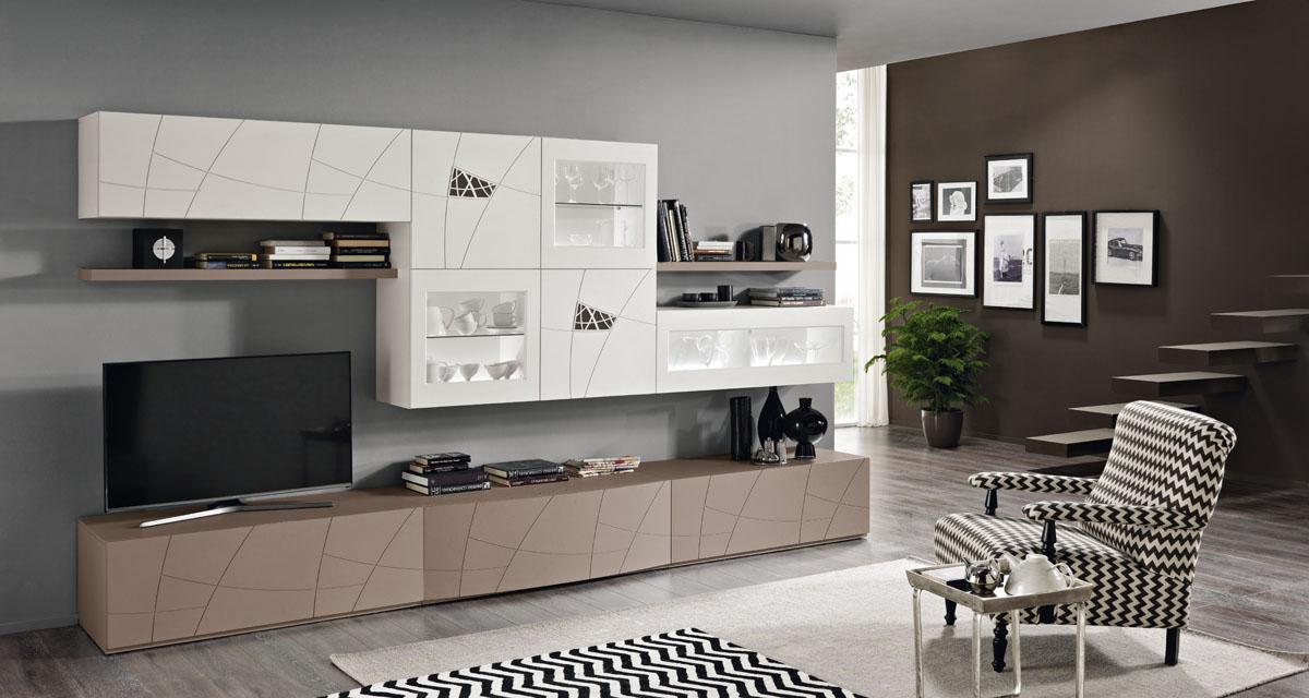 Con Lapis Spar disegna il tuo living con stile | Piacentini Arredamenti