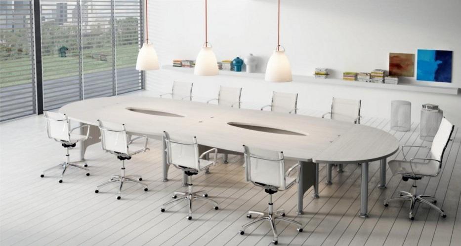 ZG, il miglior arredo ufficio con Piacentini | Piacentini Arredamenti