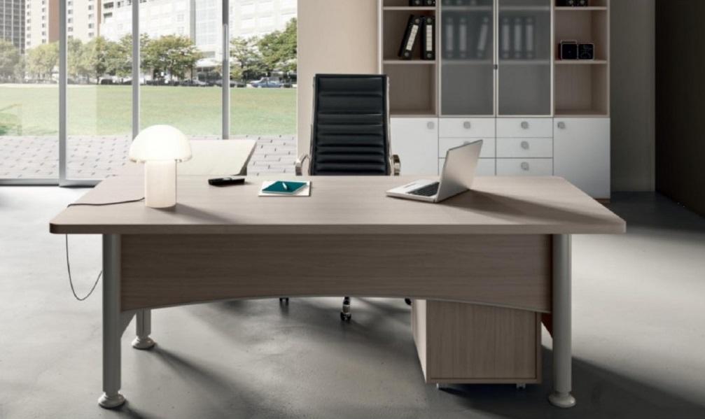 Zg il miglior arredo ufficio con piacentini piacentini for Arredo ufficio outlet