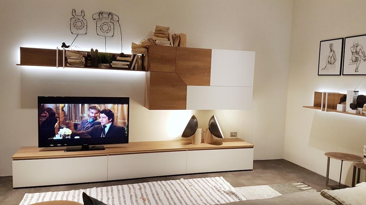 Soluzioni smart e design per tomasella al salone del for Gruppo tommaselli